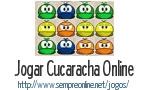 Jogo Cucaracha Online