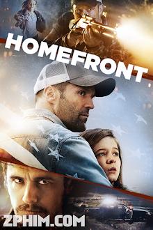 Bước Đường Cùng - Homefront (2013) Poster
