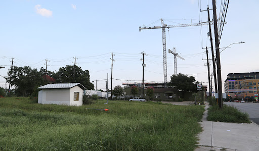 Terry Black's BBQ owners buy land on Broadway for mixed-use development