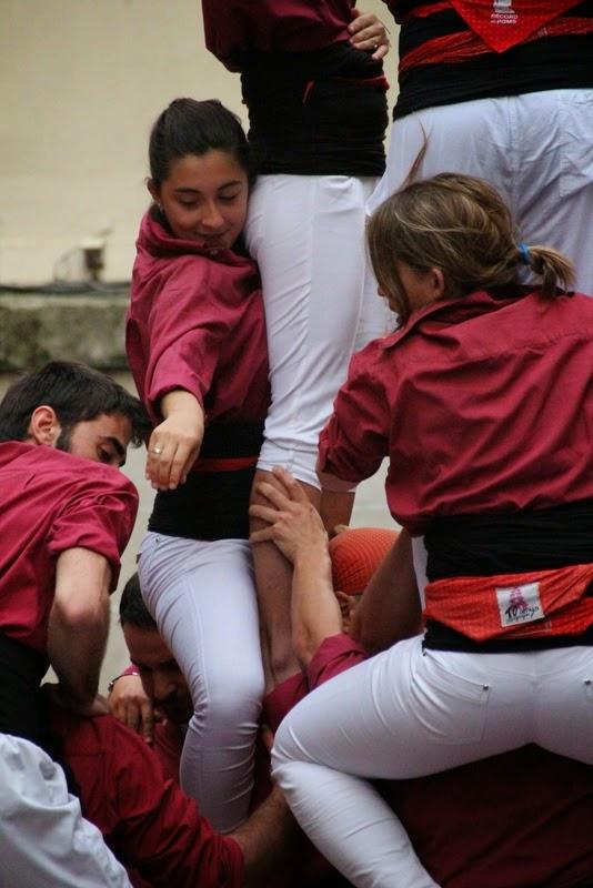 Actuació 20è Aniversari Castellers de Lleida Paeria 11-04-15 - IMG_8934.jpg