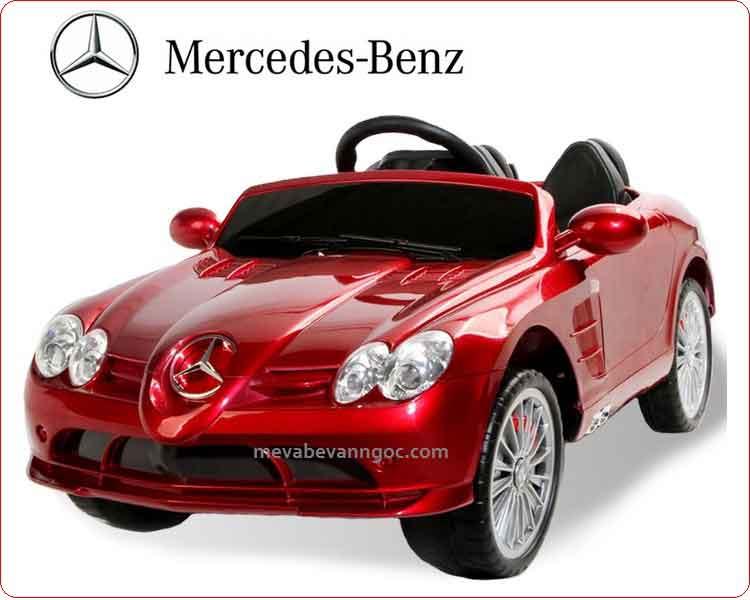 Xe ô tô điện cho trẻ em Mercedes-Benz MDM 722S
