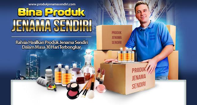 Realiti Produk Kosmetik Di Malayisa