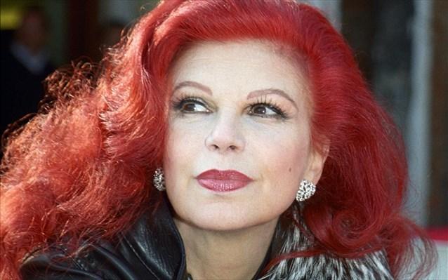 Πέθανε η διάσημη Ιταλίδα τραγουδίστρια Μίλβα