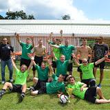Saane Cup 2012