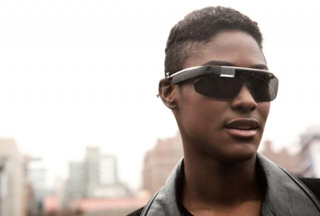 *Google Glass:全新智能聲控視頻! 10