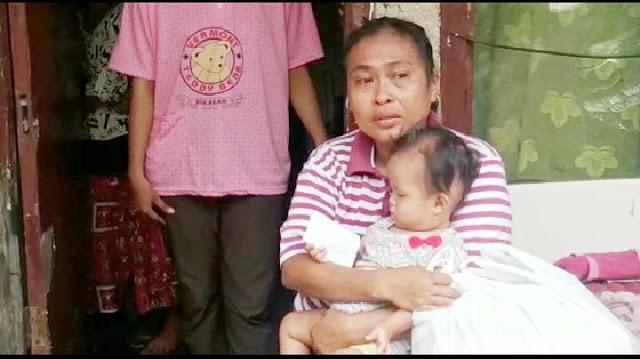 Yuli, Ibu Miskin yang Tak Makan 2 Hari saat Wabah Corona Pingsan lantas Meninggal Dunia