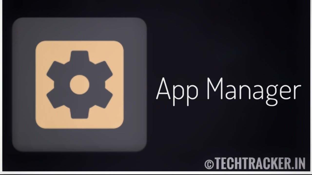 App Manager - A full featured package manager and viewer on android !