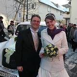 Hochzeit - Autokorso