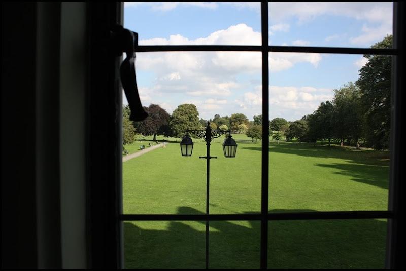 Charlton House - gardens