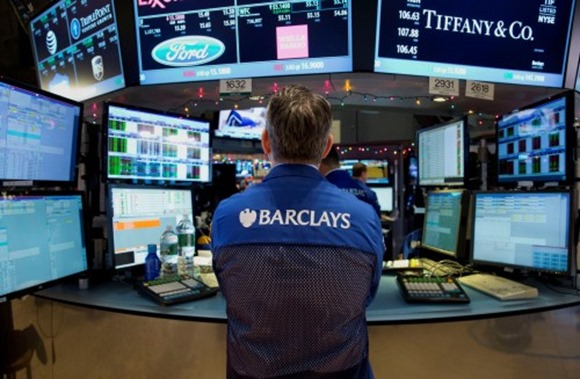 World stock markets surged