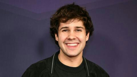 YouTube star David Dobrik quits board of Dispo app he co-founded after woman accused his associate of drugging and raping her