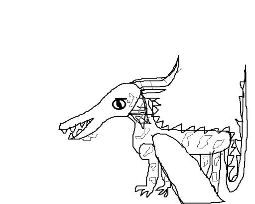 Could someone do some drawings of my Wings Of fire