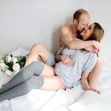 Wedding photographer Sergey Frolov (FotoFrol). Photo of 27.03.2017