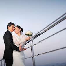 Bröllopsfotograf Malik Alymkulov (malik). Foto av 22.03.2013
