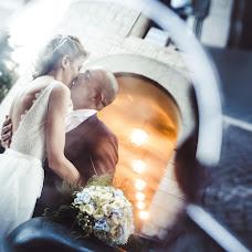 Wedding photographer Antonio Palermo (AntonioPalermo). Photo of 25.05.2018
