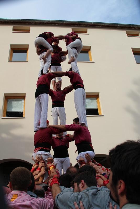 Actuació Festa Major Castellers de Lleida 13-06-15 - IMG_2081.JPG