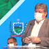 Governo da Paraíba lança RG digital, cria delegacias e batalhões e anuncia avião com UTI móvel