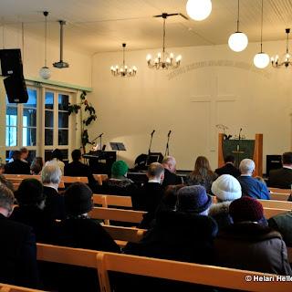 Vabariigi aastapäeva jumalateenistus ja üldkogu koosolek