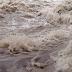 The Seti River crossed the danger line