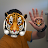 Tiger VS Gaming avatar image