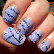 40 great nail art ideas- your job