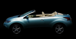 Nissan previews Murano CrossCabriolet