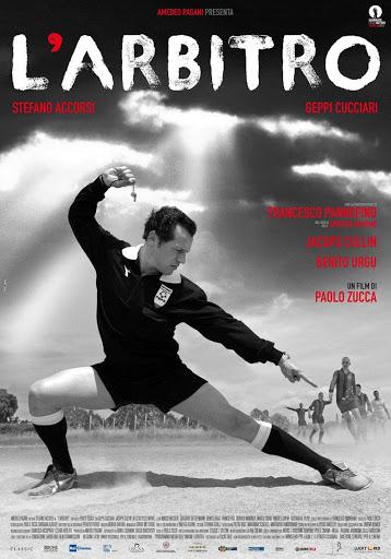 Ο Διαιτητής (L' Arbitro) Poster