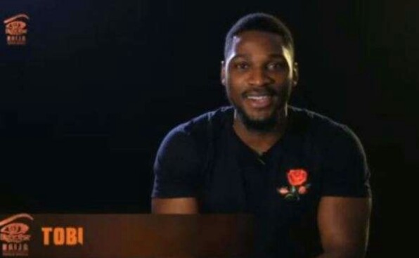 #BBNaija: How Tobi Is The Perfect Example Of How Not To Be A Yoruba Demon