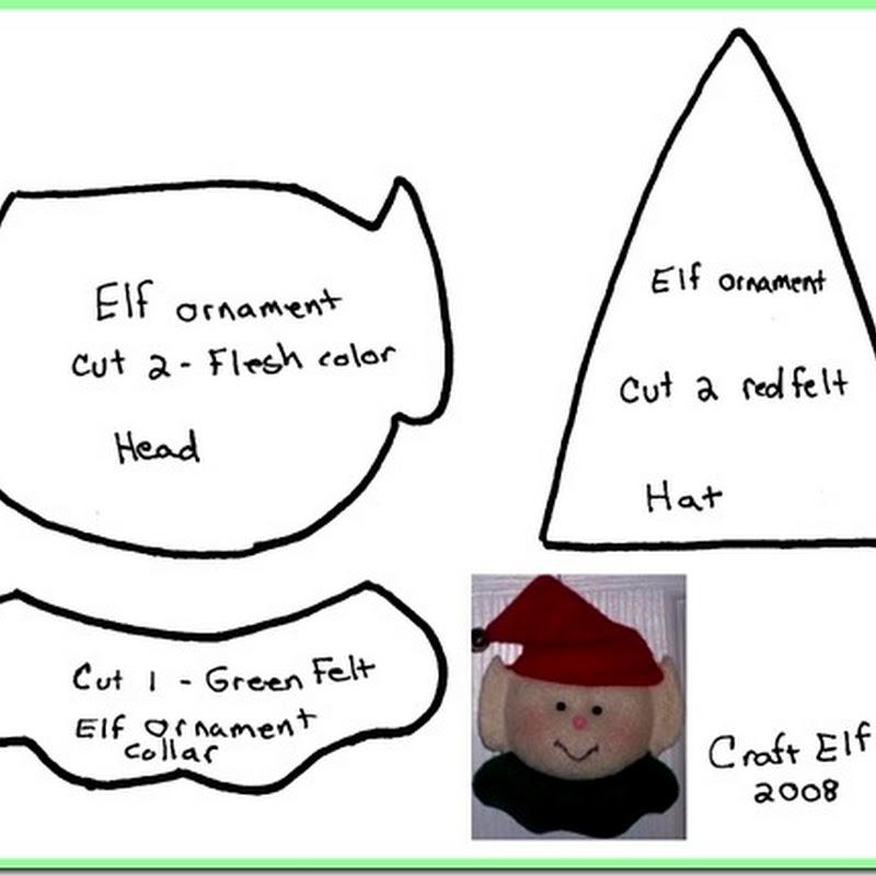 Manualidades navidad para niños