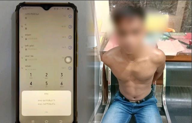Buron 2 Bulan, Pelaku Jambret Ini Akhirnya Dibekuk Polisi