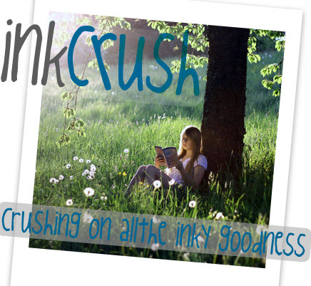 inkcrush button