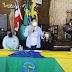ITABUNA: PREFEITO AUGUSTO CASTRO ENTREGA CERTIFICADOS AOS 160 CATADORES DE RECICLÁVEIS DO ANTIGO LIXÃO