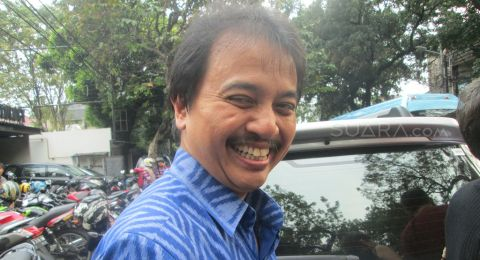 Roy Suryo Kritik Jokowi Bikin Istilah Aneh COVID-19, Misal PPKM: Bingung