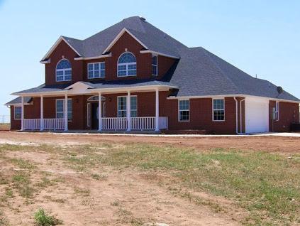 Richardson homes oklahoma 39 s custom luxury home builder for Richardson custom homes