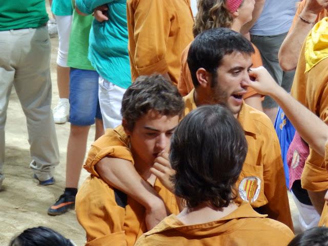 Concurs de Castells - PA043840.JPG