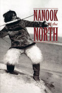 Nanuk, el esquimal - Nanook of the North (1922)