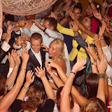 Bruiloft Jettie en Michael Kwartier Noord Katlijk