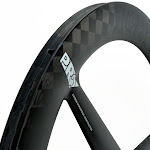 PRO 3 spoke TeXtreme front wheel at twohubs.com