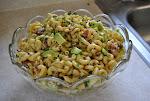 Salad Toss 2014