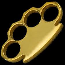 Brass-Knuckles