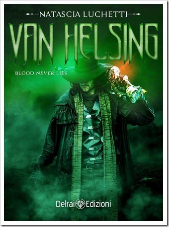 Van Helsing cover