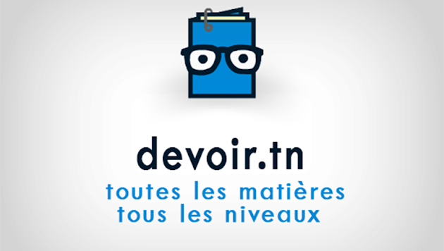 [YAML: gp_cover_alt] devoir.tn