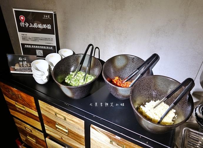 16 蒸龍宴 活體水產 蒸食 台北美食 新竹美食 台中美食