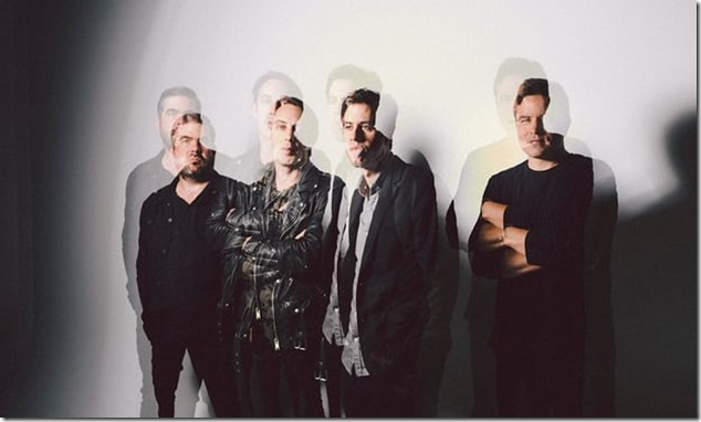 Wolf Parade: Cry Cry Cry (Albumkritik)