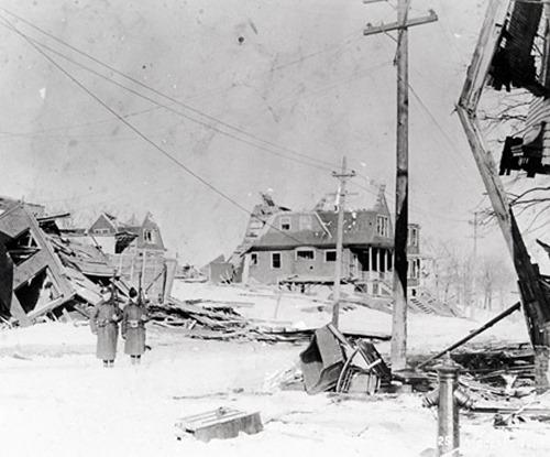Halifax Explosion 002