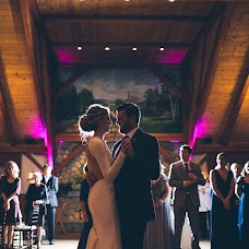 Wedding photographer Yuriy Krivencov (YuriKriventsoff). Photo of 07.11.2018