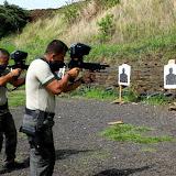 MÁS DE 200 OFICIALES SE GRADUARON DEL CURSO BÁSICO DE USO DEFENSIVO DE ARMAS DE REGLAMENTO