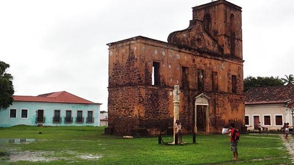 Matriz de São Matias - Alcantara, Maranhao, foto: essemundoenosso.com