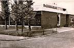 Bleiswijk. Boerenleenbank - Spaarbank.  Ongelopen.