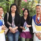 किरात धर्म तथा साहित्य उत्थान संघ हंगकंगको पूजा कार्यक्रम सम्पन्न